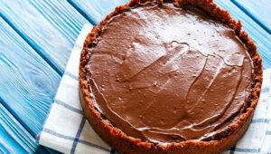 Read more about the article Torta Mousse de Chocolate